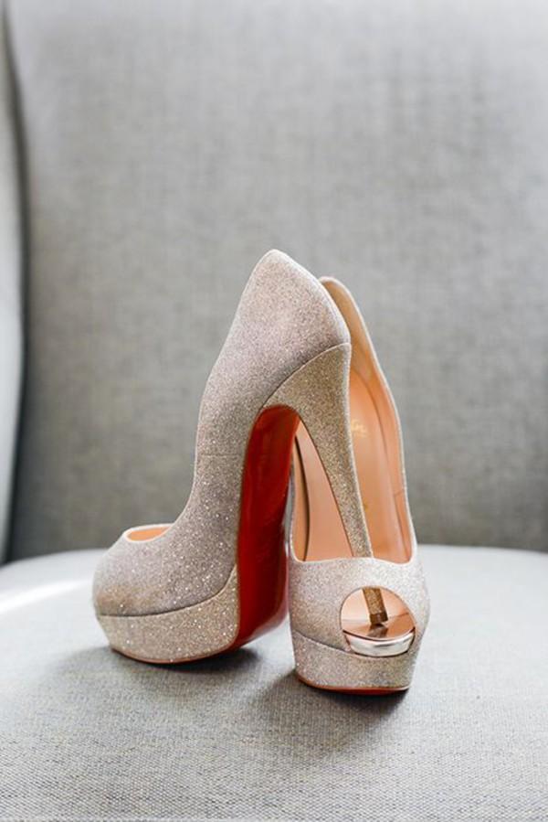 separation shoes 94e22 4e270 shoes, high heels, christian louboutin heels, louboutin ...