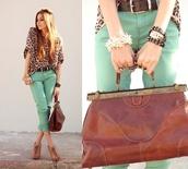 bag,pants,belt