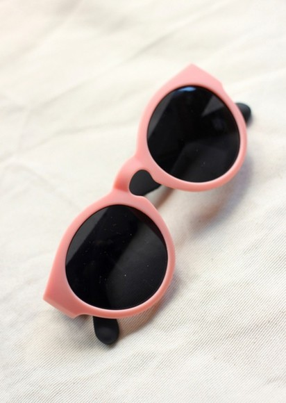 sunglasses pink sunglasses round sunglasses