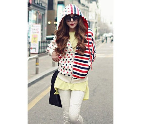 fashion clothes coat
