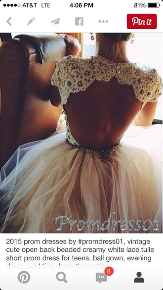 dress white black style fashion prom