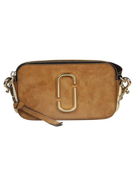 Marc Jacobs bag clutch brown