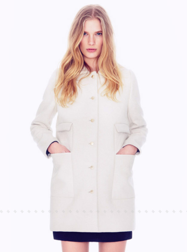 coat ba&sh fashion lookbook