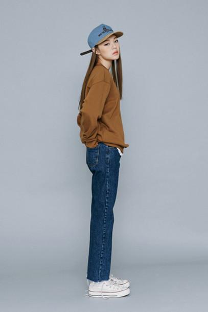 Hat Cap Daily Daily Style Daily Fashion Basic Basic