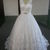 Buy A Line Absorbing Lace Bridal Gowm With Straps V Neck Court Train Online Cheap Prices