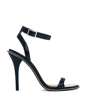 ASOS | ASOS HOMELAND Heeled Sandals at ASOS