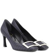 pumps,blue,shoes