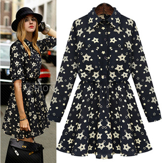 dress fall outfits stars
