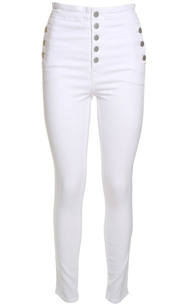 J BRAND jeans denim high