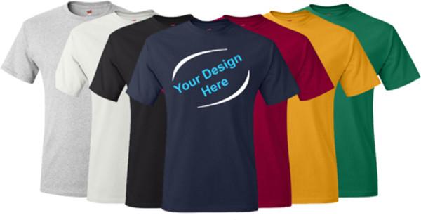 T shirt wholesale t shirt printing saskatoon saskatoon for Personalized screen printed t shirts