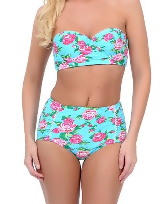 swimwear floral floral swimwear