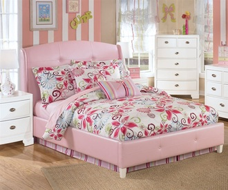 home accessory pink bed girl bed bedding pastel girly kids room