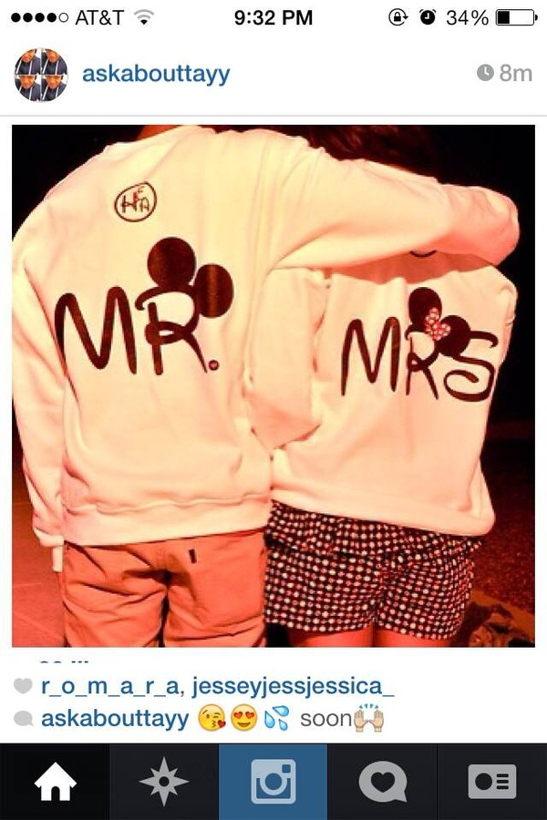Cute couples shirts tumblr