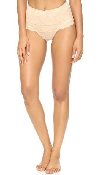 thong sexy blush underwear