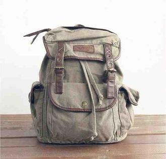 bag backpack camping mens backpack