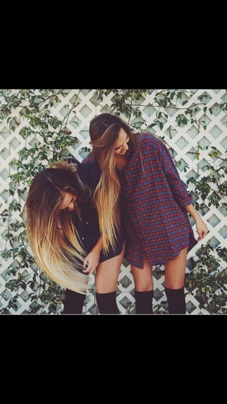 t-shirt tartan grunge t-shirt grunge soft grunge punk alternative pretty girl shirts girl girly friends checkered checkered shirt summer