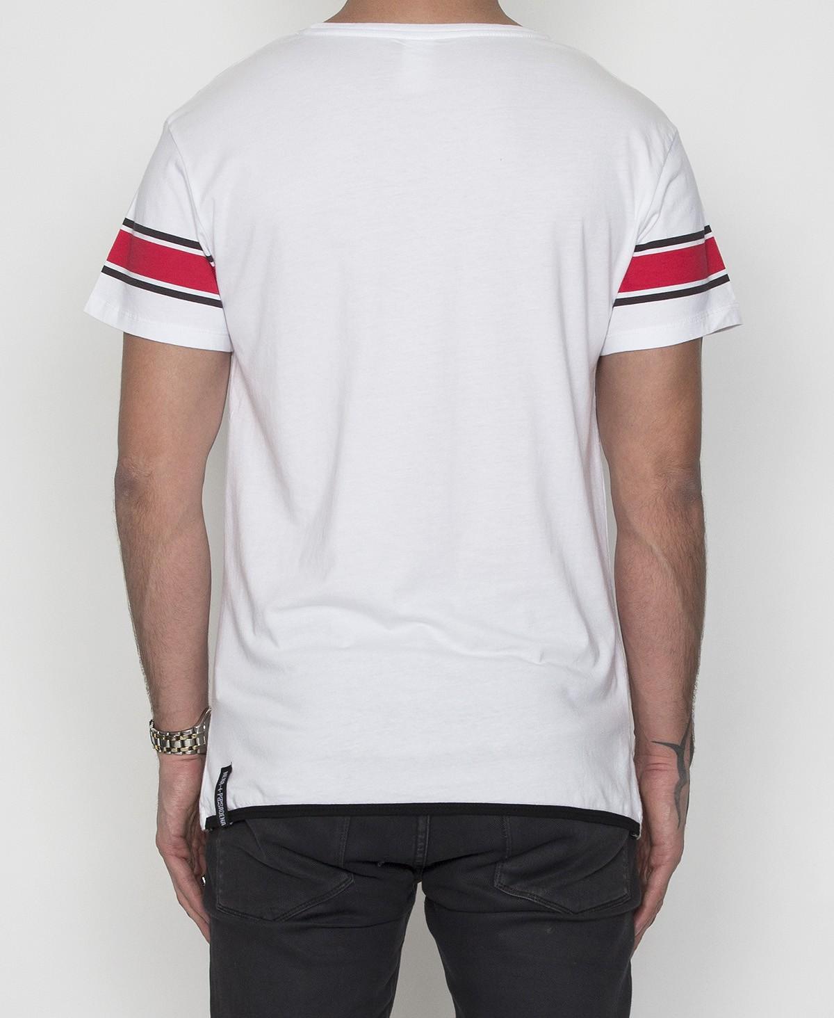 3-Peat T-Shirt Optical White