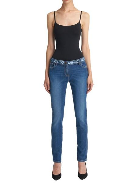 Kenzo jeans blue