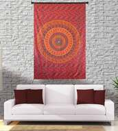 home accessory,hippie,tapestry,red,orange,aztec,boho,bohemian,boho decor,pretty,tribal pattern,jewels,indie,bedding,boho bedding,mandala,elephant,elephant print,wall decor,mandala wall hanging,wall paper,mandala fabric,cotton,tumblr,Handicrunch,colorful,home decor,holiday season,homies,holiday home decor,indian,indian bedcover,indian bed spread,print,printed tapestry,mandala printed tapestry,dorm room,dorm tapestry,scarf,carpet,gypsy,hippy vibe,hipster vibe,hipster  vintage,urban,vintage,blanket,throw,throw blanket,psychedelic,psychedelic tapestries,stylish