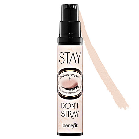 Benefit Cosmetics Stay Don't Stray: Shop Eyeshadow Base & Primer | Sephora