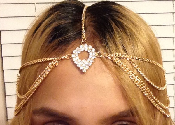 jewels hair chain head jewels head jewels head jewels crystal head piece gold head piece gold hair chain