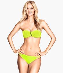 Dames | Swimwear | Bikini's | H&M NL