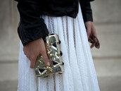 bag,clutch,metallic clutch,silver clutch,silver bag