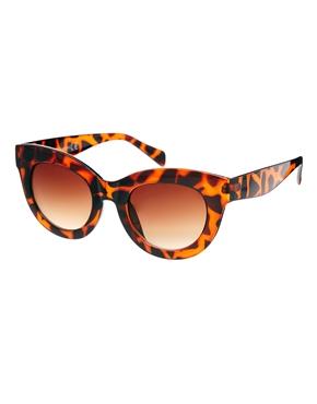 cat eye sunglasses | ASOS