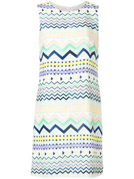 M Missoni dress shift dress women silk