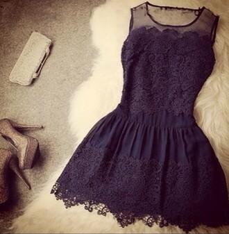 dress vintage vintage dress lace dress lace
