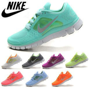 Free shippinig Nike free 5.0 running women sports shoes Running Shoes size:36 41-in running from Sports & Entertainment on Aliexpress.com