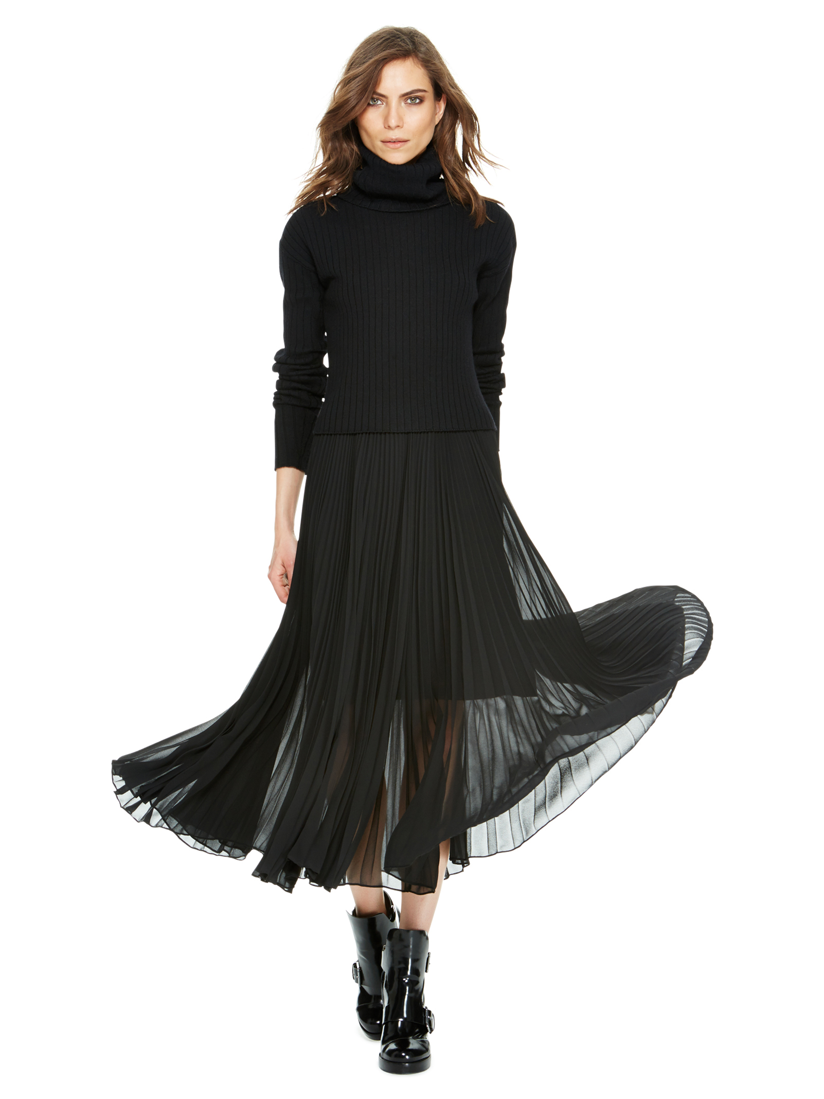 Maxi Skirt - DKNY