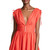 Free People Roll The Dice Solid Mini Dress