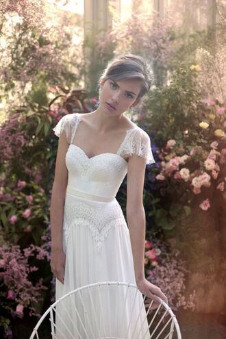 dress wedding dress hipster wedding white white dress wedding short sleeves lace prom sweat heart slim fit corset corset dress graduation dresses graduation sweatheart neckline embroidered embroidered dress heart neckline