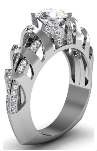 jewels engagement ring diamonds diamond ring