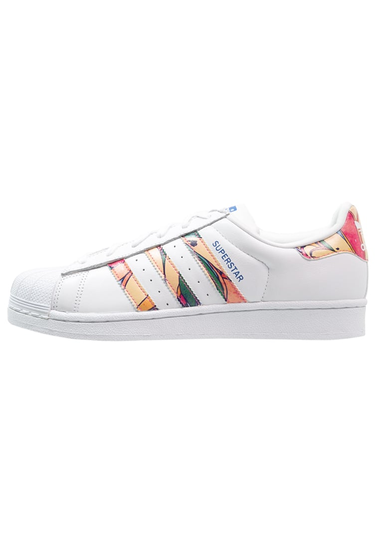 super quality multiple colors designer fashion where to buy adidas superstar hologram zalando 68c2f a8a6c