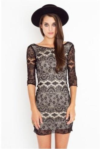 dress chiffon grey dress black dress white dress