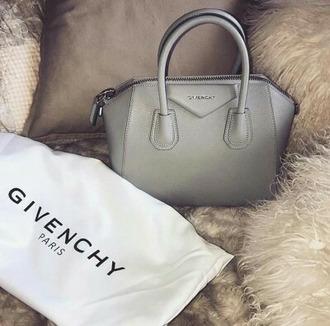bag gris