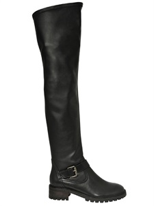 BOOTS - SCHUTZ -  LUISAVIAROMA.COM - WOMEN'S SHOES - FALL WINTER 2014