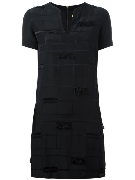 Versace Jeans dress women black
