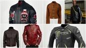 jacket,movies jackets,leather jacket,celebrity,hollywood jackets,tv series