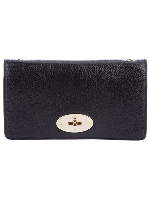 Mulberry 'bayswater' clutch wallet