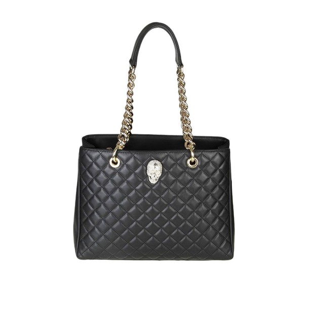 PHILIPP PLEIN women bag shoulder bag black