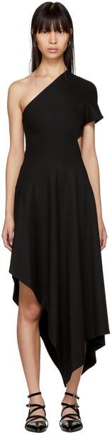 Rosetta Getty dress black