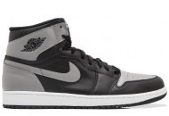 Nike air jordan retro 1 high og shadow gs
