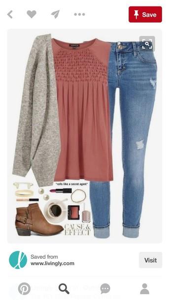 shirt sleeveless top pink top