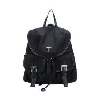 bag blackbag backpack