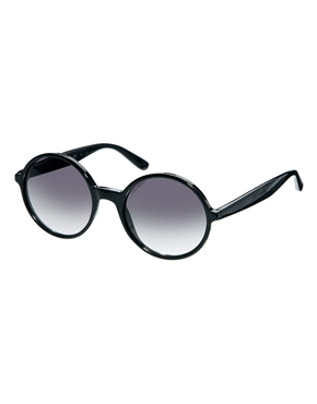 Marc By Marc Jacobs | Marc By Marc Jacobs Round Sunglasses at ASOS