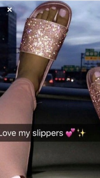 shoes slide shoes slippers