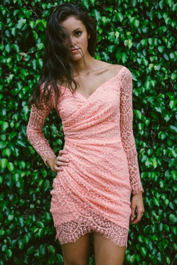 coral coral dress dress lace dress lace pink/coral lace bodycon dress lace bodycon pink summer dress off the shoulder off the shoulder dress